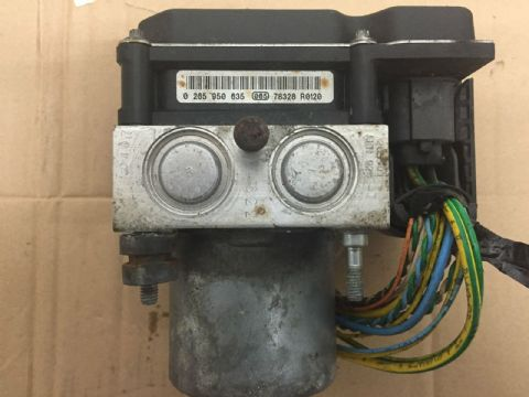 CITROEN C4 GRAND BOSCH ABS Pumpe 0265950635 9663241380 0265235235 9661887180